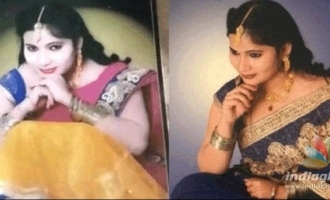 TV actress Shanti found dead under mysterious circumstances