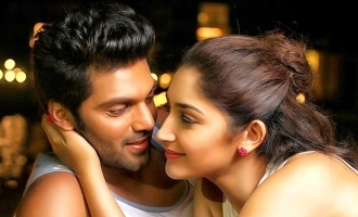 An exciting update from Arya - Sayyeshaa!