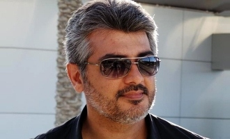 Did you know: Thala Ajith's next three films!
