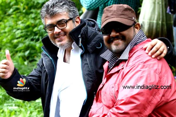 Secret Thala 57 Plans For Ajith Bday Tamil Movie News