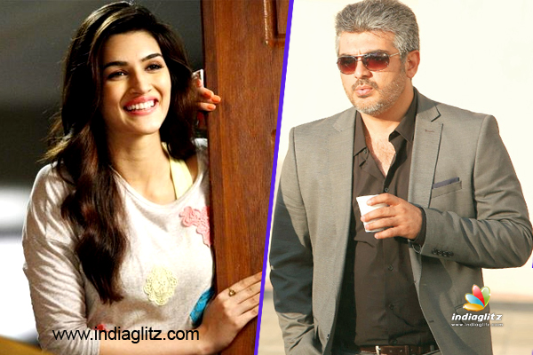 What Is Fixed And What Is Not For Thala 57 Tamil Movie News
