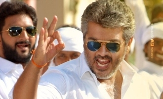 Thala Ajith joins the sets of 'Valimai' becomes first mass hero to shoot after COVID 19 scare