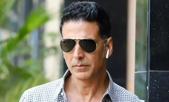 Popular Tamil actor joins Akshay Kumar's next!