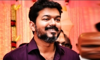 Whoa! Double treat for Vijay birthday  - 'Thalapathy 63'  official updates