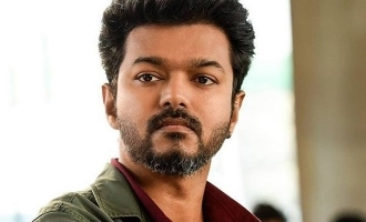 Vijay is a single take actor, says villain! - News