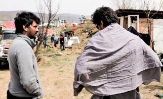 'தளபதி 65' படப்பிடிப்பில் ஏற்பட்ட திடீர் சிக்கல்: படக்குழுவினர் அதிர்ச்சி