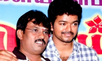 Director Perarasu opens up about Thalapathy 65