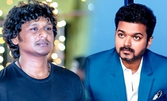 Is Lokesh directing Vijay's Thalapathy 65? Clarification here