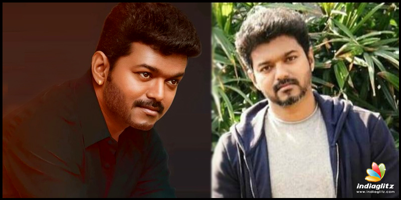 Mersal' technician confirms another special for Vijay in