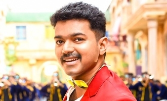 Vijay to work with female director for the first time in 'Thalapathy 65'?