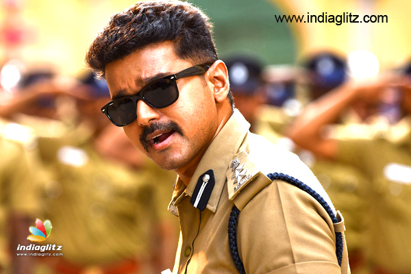 Different Title but Same Voice for Vijay in Telugu - Tamil