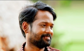 RIP! Tamil movie hero Shaman Mithru passes away due to COVID 19