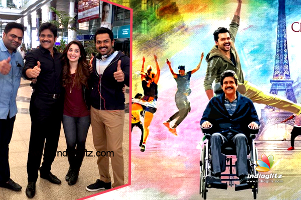 thozha tamil movie