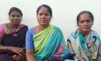 தண்ணீரில் தத்தளித்த இளைஞர்களை காப்பாற்றிய 3 பெண்களுக்கு மிகப்பெரிய விருது: தமிழக அரசு அறிவிப்பு