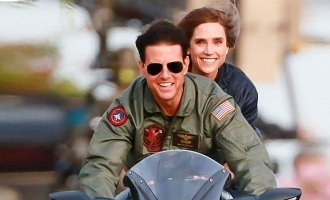 Tom Cruise announces postponement of most awaited flick!