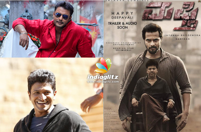Top 10 Kannada Movies of 2017