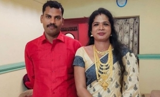 Transgender lodges shocking complaint against her policeman husband