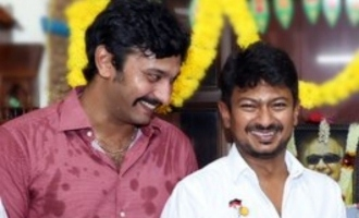 A master filmmaker unites Udhayanidhi Stalin and Arulnithi in a new movie?