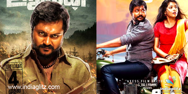 Bobby Simha And Reshmi Menon Get Their Date Fixed Tamil Movie News