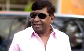 Vadivelu clarifies controversy about his birthday