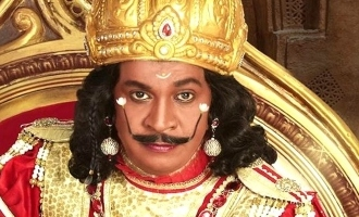 Vadivelu finally takes a decision on 24 aam Pulikesi - details
