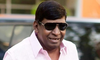 Has Vadivelu signed a web series? Here's the official clarification!