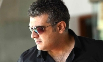 Superstar Rajnikanth's heroine in Thala Ajith's Valimai?