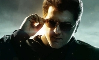 Thala Ajith's 'Valimai' release date to be announced after very important five days