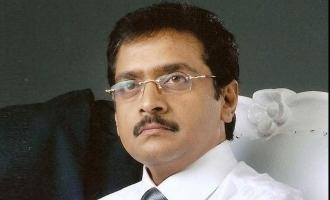 Vani Rani fame actor Venu Arvind critical in coma - Shocking details