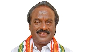 Kanyakumari MP Vasanthakumar tests positive for Coronavirus!