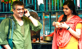Vedalam Will Keep Girls Longing For Ajith For A Different Reason