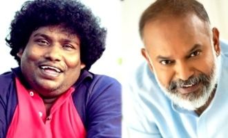 Yogi Babu joins Venkat Prabhu's next?