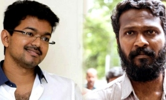 Vetrimaaran meets Vijay - 'Thalapathy 65' okayed?