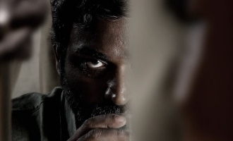 Vetrimaaran-Soori- Vijay Sethupathi project intriguing first look posters and title officially released