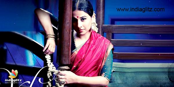 Vidya Balan Gallery
