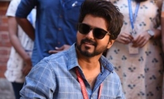Thalapathy Vijay's 'Kutty Story' becomes a global phenomenon