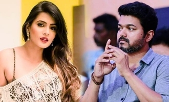 Meera Mitun advises Vijay to learn from this actor!