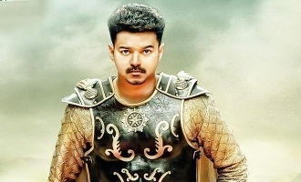 Vijay to act in a grand historical movie by this director!
