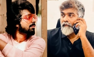 Vijay Sethupathi to do it for GV Prakash's Hollywood movie!