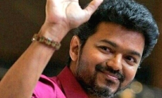Vijay's 'Thalapathy 65' kickstarts, exciting details about story, shooting and release