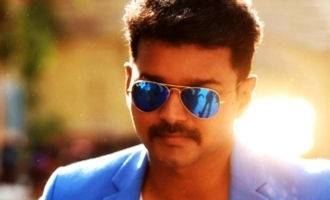 Vijay's Thalapathy 65 with this blockbuster director?