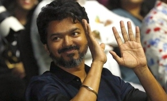 Did you know for which young hero Thalapathy Vijay shouted 'Thalaivaa' for opening scene?