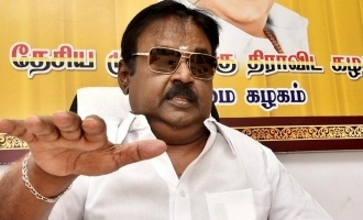 Breaking! Vijayakanth's DMDK out of ADMK-BJP alliance