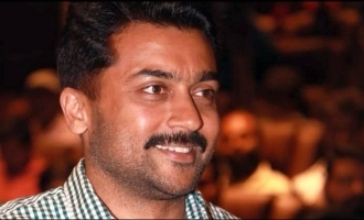 When Vijay broke down before Suriya!
