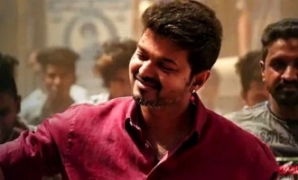 Thalapathy Vijay's 'Bigil' 25 days all territories hit and miss report