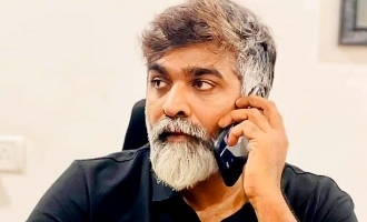 Vijay Sethupathi's mass new look stuns fans, turns viral!