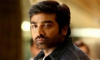 Vijay Sethupathi's daughter gets rape threat - Is the police taking action against wretched pervert?