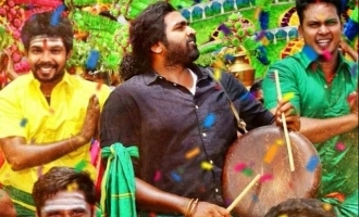 Vijay Sethupathi's electrifying 'Yaadhum Oore Yavarum Kelir' teaser is here