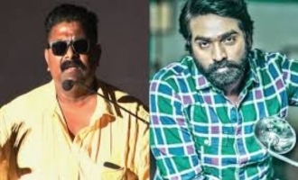 Breaking! Vijay Sethupathi joins Mysskin's next