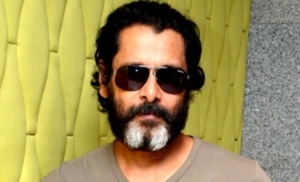 Top director joins Chiyaan Vikram's next!